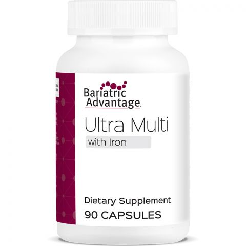 Ultra Multivitamin